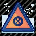 alert, danger, delete, remove, sign, warning