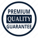 best, guarantee, premium, quality, safety, vote, warranty icon