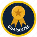 guarantee, package, protect, safe, satisfaction, send, warranty icon