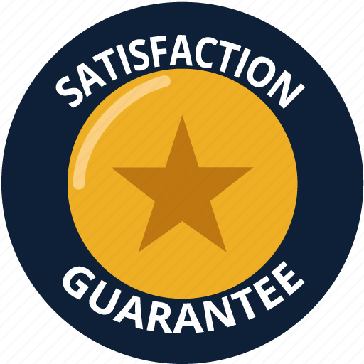 delivery, guarantee, protect, safe, satisfaction, star, warranty icon