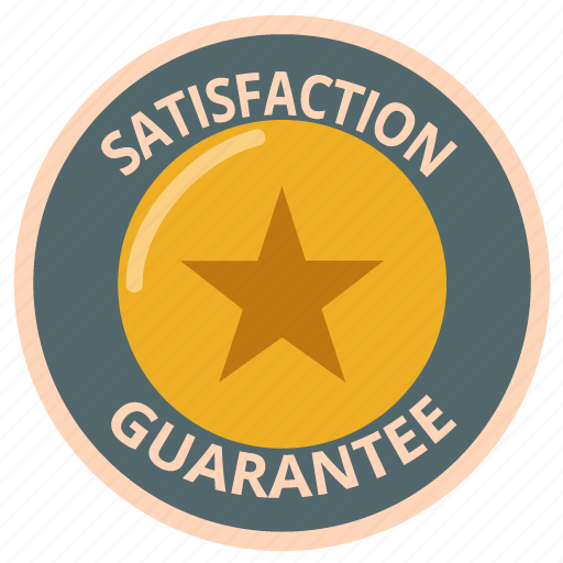 delivery, guarantee, protection, safe, satisfaction, store, warranty icon