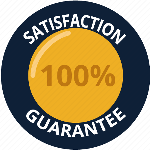creative, guarantee, protection, safe, satisfaction, store, warranty icon