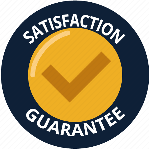 check, guarantee, protect, safe, satisfaction, store, warranty icon