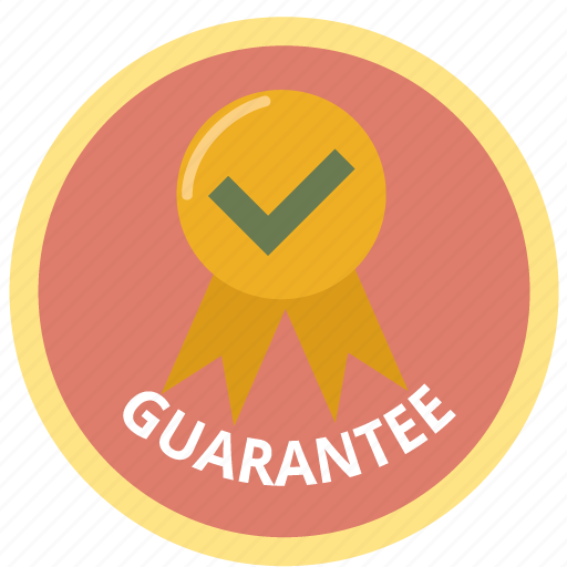 check, guarantee, protect, safe, satisfaction, warranty icon