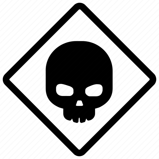 Alt, dead, died, head, location, skeleton icon - Download on Iconfinder