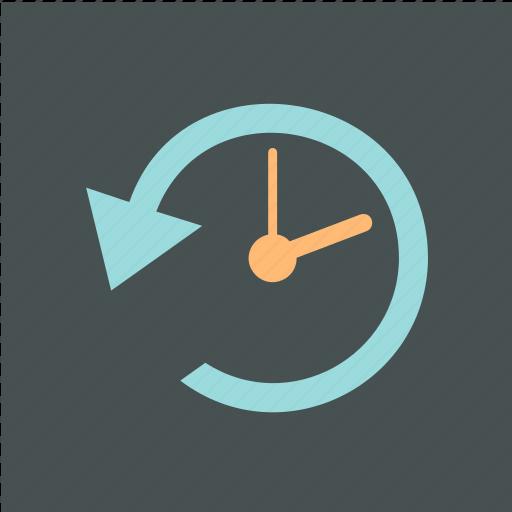 clock, timepiece, timer, watch icon