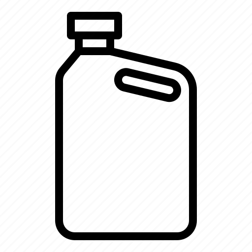 beverage, bottle, container, drink, gallon icon