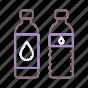 bottle, drinks, sports, water