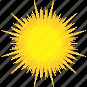energy, heat, hot, logo, solar, summer, sun