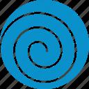 flow, globe, planet, spiral, water, world