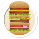best, big, biggest, brunch, burger, campaign, cheeseburger, customer, deal, delicious, dinner, discount, fast food, food, fresh, good, hamburger, huge, hungry, juicy, lunch, meat, nice, restaurant, satisfaction, service, snack, taste, tasty, volume icon
