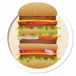 best, big, biggest, brunch, burger, campaign, cheeseburger, customer, deal, delicious, dinner, discount, fast food, food, fresh, good, hamburger, huge, hungry, juicy, lunch, meat, nice, restaurant, satisfaction, service, snack, taste, tasty, volume icon