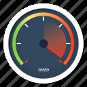 rapid, gear, top, fast, high, warm, gauge, fastest, performance, speed, best, temperature icon