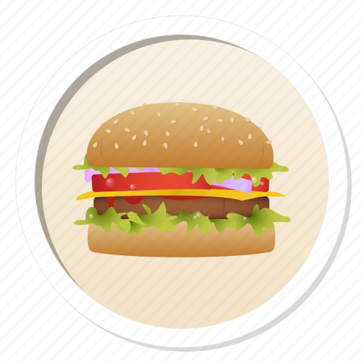 best, brunch, burger, cheeseburger, customer, delicious, dinner, fast food, food, fresh, good, hamburger, hungry, lunch, meat, nice, restaurant, satisfaction, service, snack, taste, tasty icon