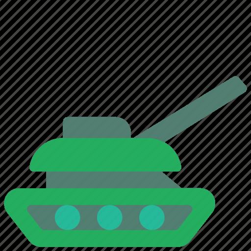 tank, vehicle, war, weapon, weaponary icon