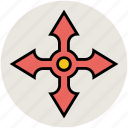 crosshair, optical sight, reticle, sight, target icon