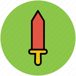 broadsword, medieval weaponry, ninja weapon, sword, weapon icon
