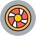 bulls eye, dartboard, goal, target, target shooting icon