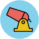 army, battle, cannon, cannon fire, cannon shoot, military tool, war cannon icon