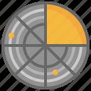 radar, area, place, positional, electronics, technology