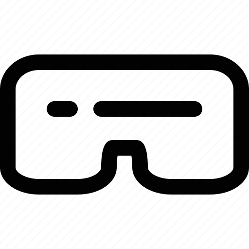 glasses, internet of things, iot, smart, technology, virtual reality, wearables icon
