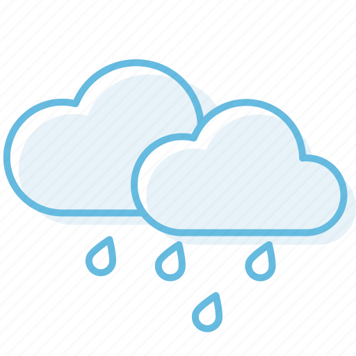 cloud, cloudy, rain1, weather icon