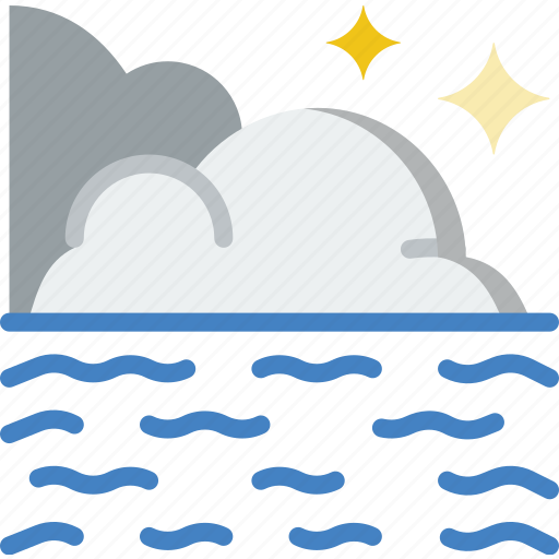 'Weather 2 - Flat' by Smashicons