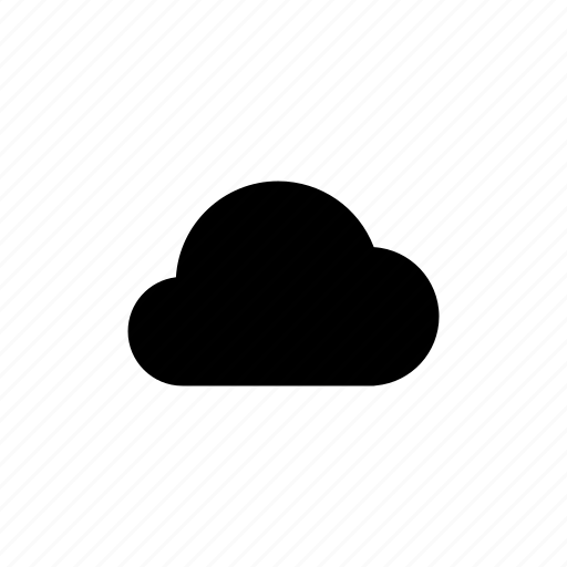 cloud, cloudy, meteo, sky, weather icon