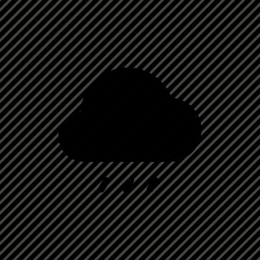 cloud, cloudy, meteo, rain, rainy, sky, weather icon