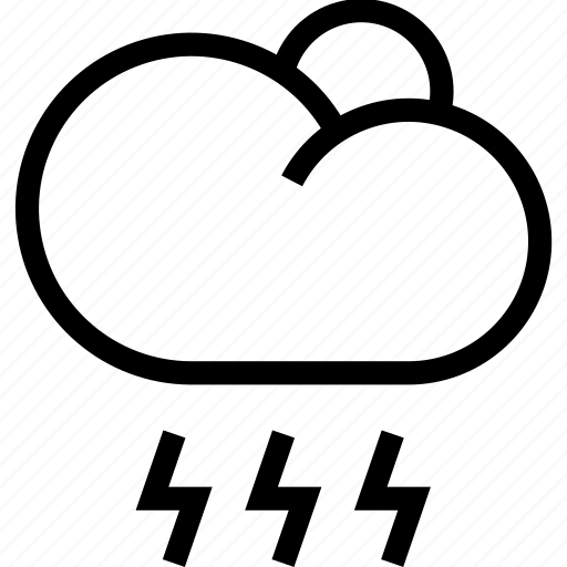 atmosphere, cloud, sky, weather, weather condition, weather forecast icon