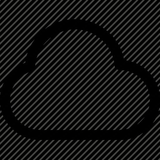 cloud, day, interface, season, weather icon
