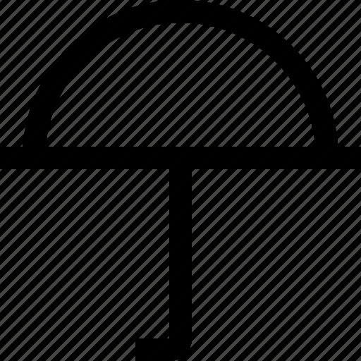 day, interface, rain, season, weather icon