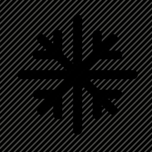 atmospheric, frost, meteorology, snow, snowflake, weather icon