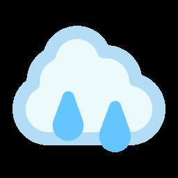 cloud, rain, raincloud icon