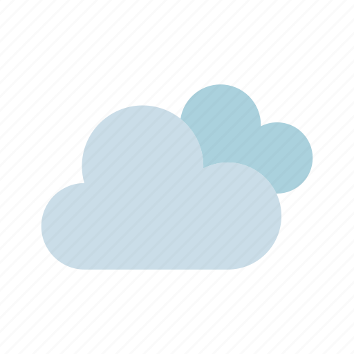 climate, cloud, server, storage, weather icon