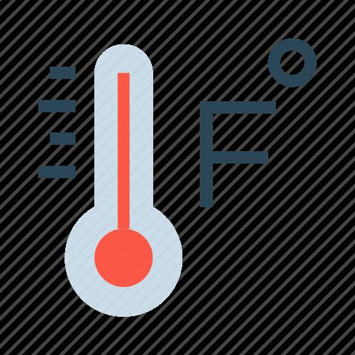 climate, degree, termperature, thermometer, weather icon