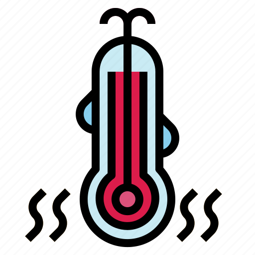 Boiling, heat, hot, measure, warm icon - Download on Iconfinder