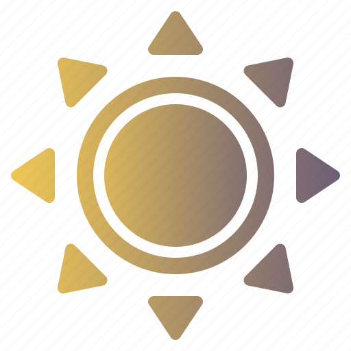 Summer, summertime, sun, sunny, warm icon - Download on Iconfinder