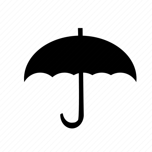 protect, protection, raining, safe, umbrella icon
