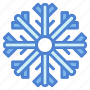 frost, snow, snowflake