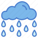 rain, rainy, wet
