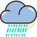rain, cloud, weathery