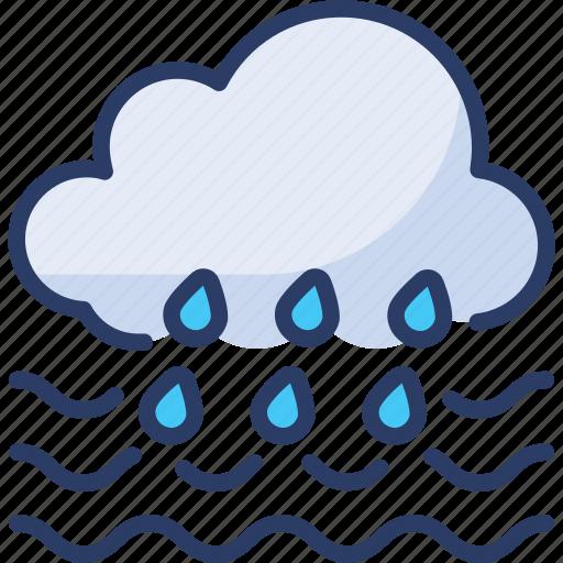 Calamity, disaster, drowning, flood, forecast, houston, tsunami icon - Download on Iconfinder