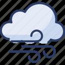 blast, blowing, breezy, cloud, flowing, gusts, wind