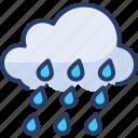cloud, darkness, rain, rainy, seasonal, thunderstorm, wet