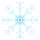 snowflake, christmas0a, snowing, winter, snow icon