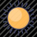 solar, weather, sunny, sun