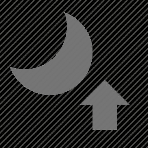 moonrise icon