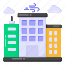 meteorological building, weather forecast, weather radar, weather station, meteorological station