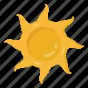 clear day, sunrise, sun, sunshine, daylight